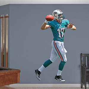 Ryan Tannehill Fathead Wall Decal